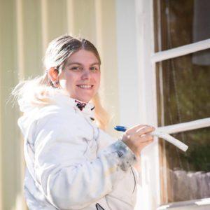 fönstermålning karlshamn
